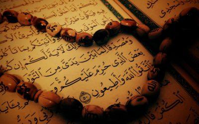 Finding Love in Ramadan, Part 1