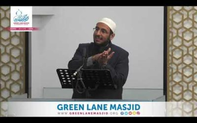 Mind, Body & Soul – An Islamic Perspective