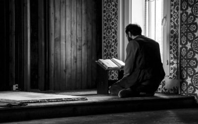 5 Duas For Ramadan Therapy
