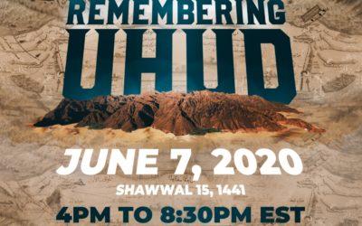 Remembering Uhud