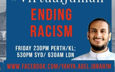 Ending Racism