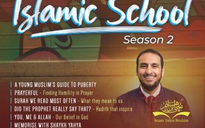 Online Islamic School – Season 2 – Sisters
